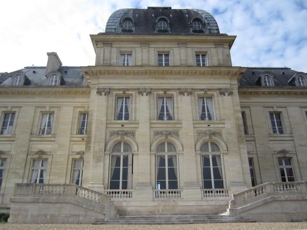 Chateau de Voisins6