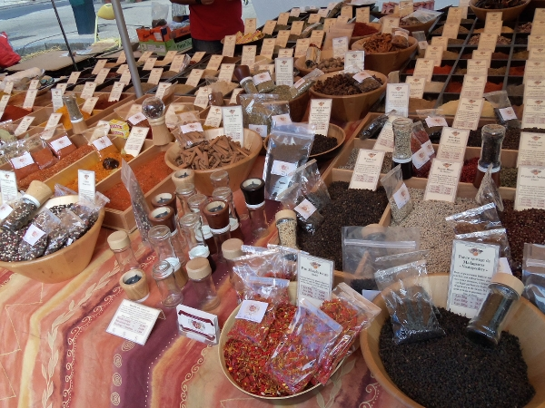France-Spices