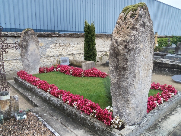 Gurdjieff Grave2