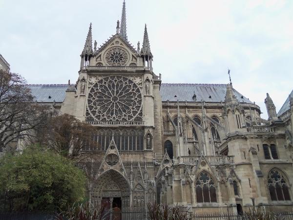 Paris-Notre Dame4
