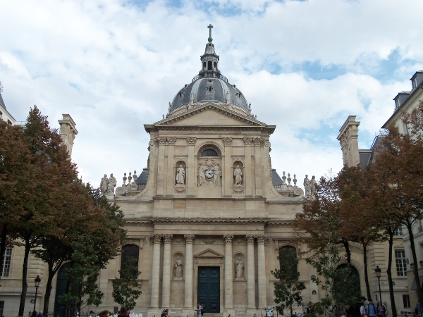 Paris-University of Paris2