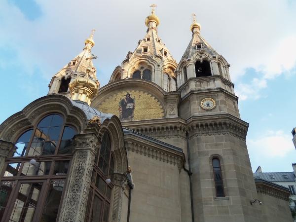 Russe St Alexandre Nevsky1