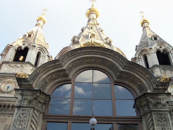 Russe St Alexandre Nevsky4