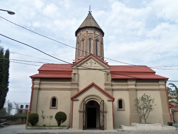 Karapet Church