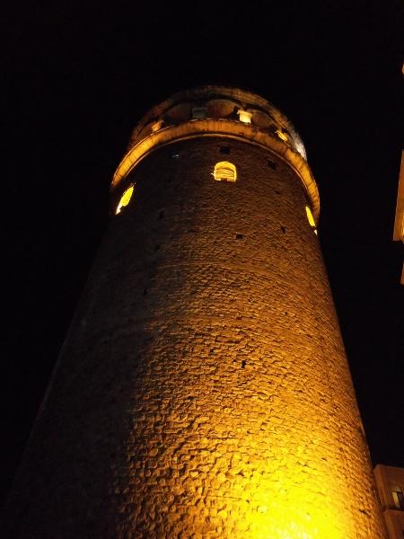 Galata Tower
