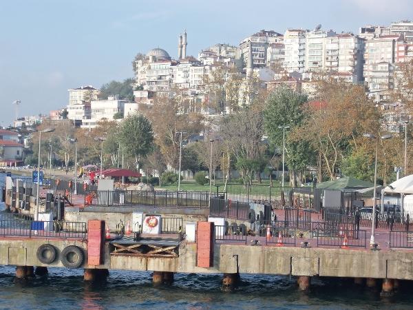 Istanbul European Side1