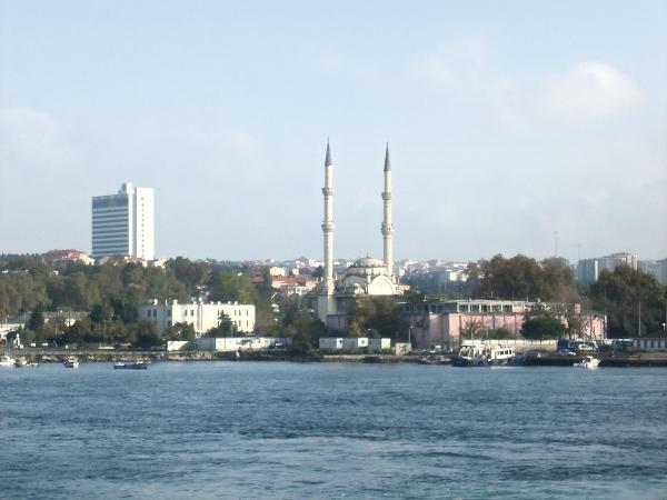 Istanbul European Side2