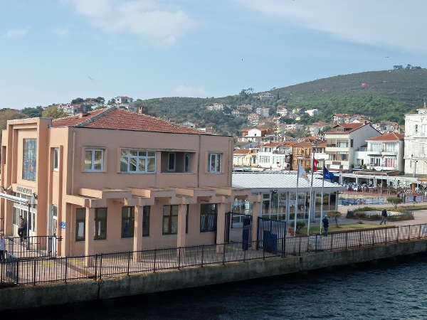 Prinkipo 4th Island Dock2
