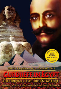 Gurdjieff in Egypt DVD