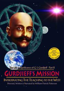 Gurdjieff Mission DVD