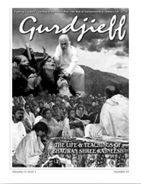 The Gurdjieff Journal Issue 59