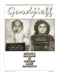 The Gurdjieff Journal Issue 60